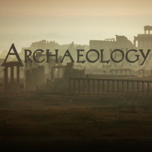 Archaeology: A Secret History
