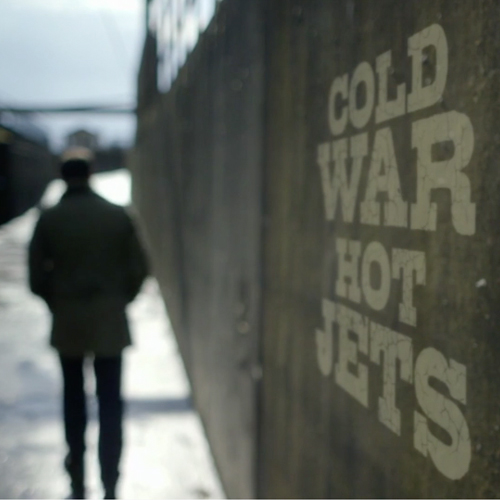 Cold War Hot Jets