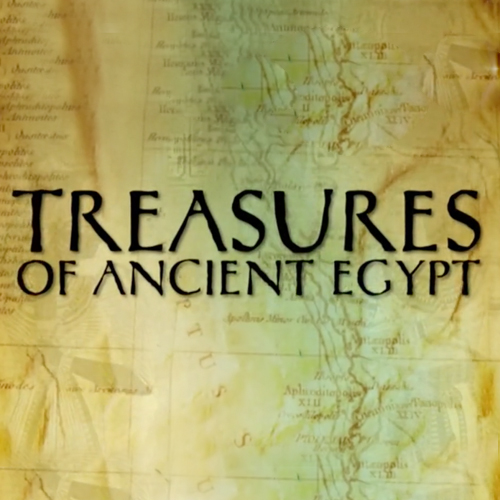 Treasures of Ancient Egypt