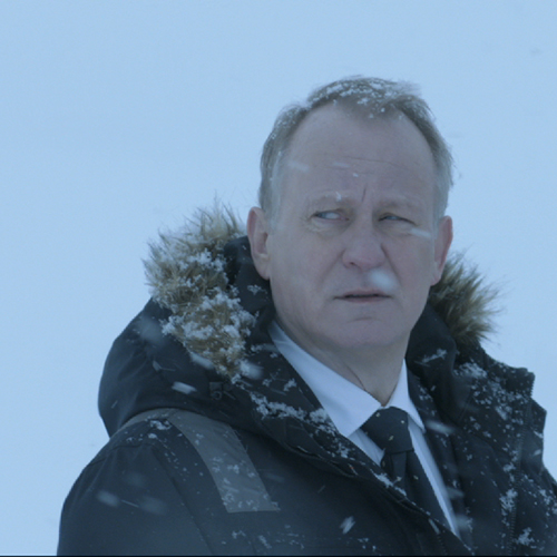 In Order of Disappearance – Trailer