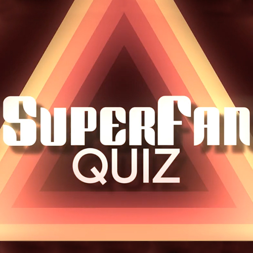 Super Fan Quiz – Titles and Branding