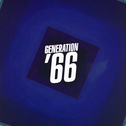 Generation '66 – Titles
