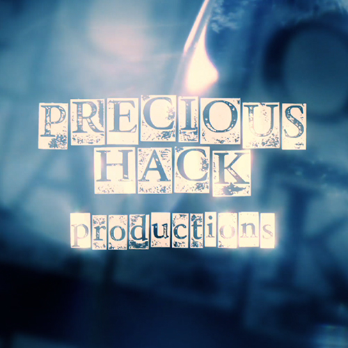 Precious Hack Productions – Animated Logo