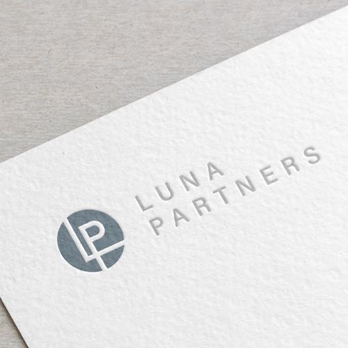 Luna Partners – Logo