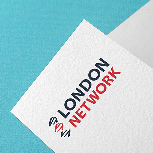 London Network – Logo
