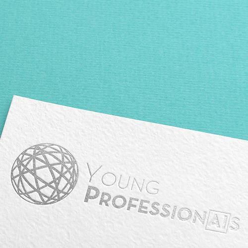 Young Aluminium Professionals – Logo